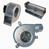 Industrial fans-blowers